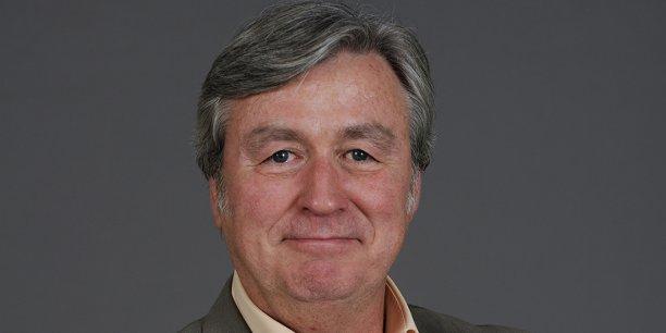 Michel Micoulaz, nouveau directeur général de l'Opac du Rhône