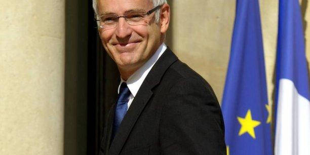 Thierry Repentin est l'un des favoris pour succéder à Sylvia Pinel en tant que ministre du logement.