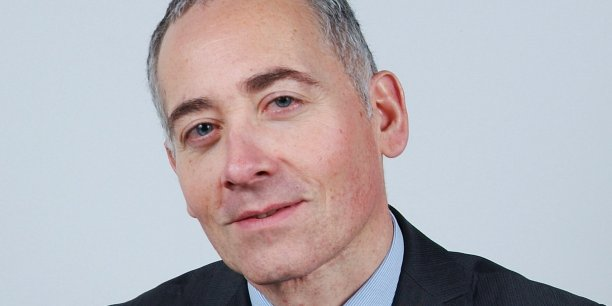 Martin Hubert nommé directeur général de Fiducial informatique
