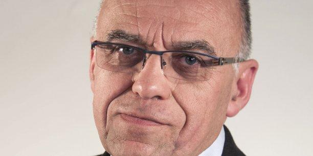 Michel Berthelier, professeur de Stratégie, EMLYON.