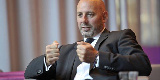 Laurent Lassiaz, le président du groupe Joa, compte se positionner sur le projet de création d'un casino à Marseille. Le groupe vient d'ouvrir son 22ème établissement dans la rade de Toulon.