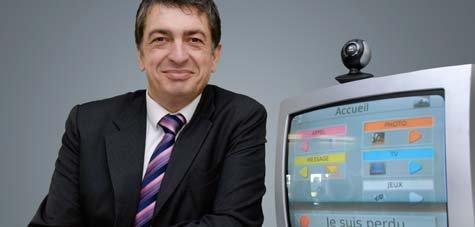 Pascal Chavernac dirige le Groupe Sigma, basé à Carcassonne (11)