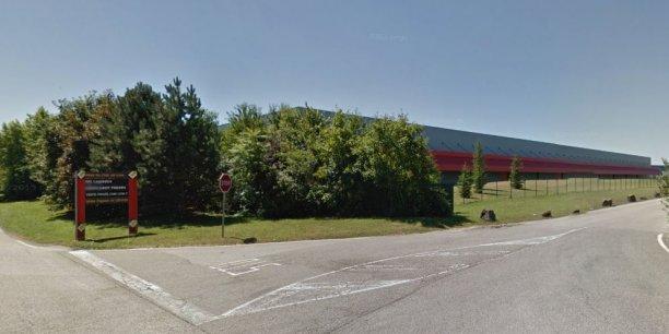 Le Parc industriel de la Plaine de l'Ain compte déjà 150 entreprises.