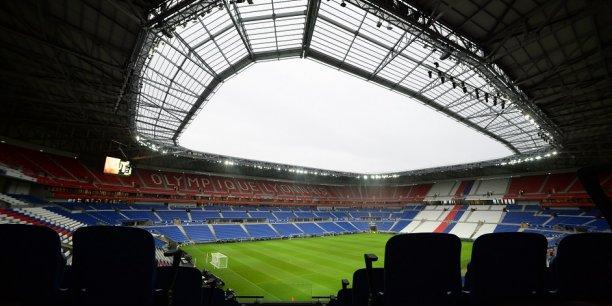 Le Grand stade a été inauguré le 9 janvier 2016.
