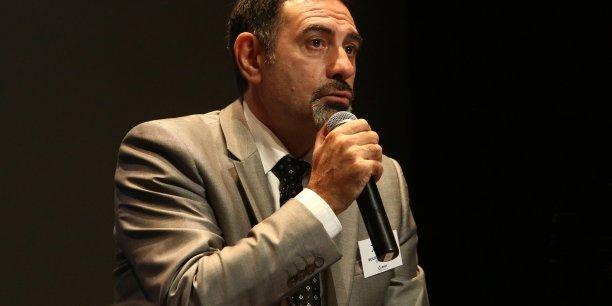 Selon Bernard Mouret, directeur ERDF Côte d'Azur, Linky a un rôle à jouer dans le déploiement des énergies renouvelables.