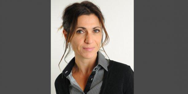 Emmanuelle Ghara.