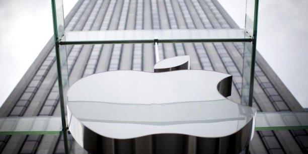 Apple a annoncé qu'il ferait appel de la décision.