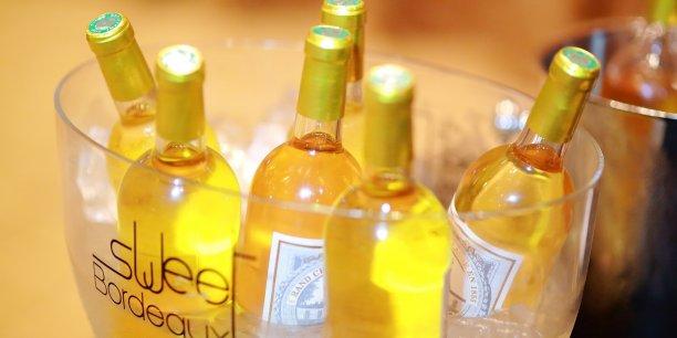 Sweet Bordeaux rassemble 10 appellations de vins blancs doux et fruités de Bordeaux.