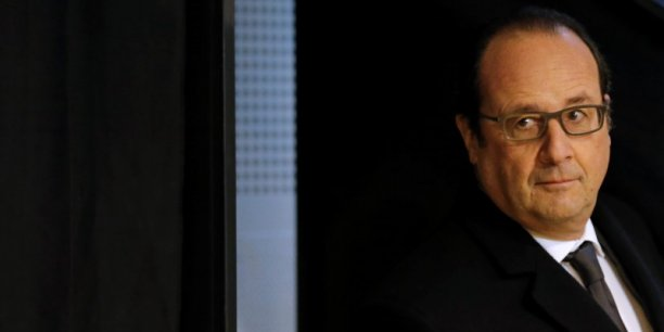 François Hollande fonde de grands espoirs sur ces mesures, qui, pour la plupart, lui ont été soufflées par Emmanuel Macron, le ministre de l'Economie et des Finances.