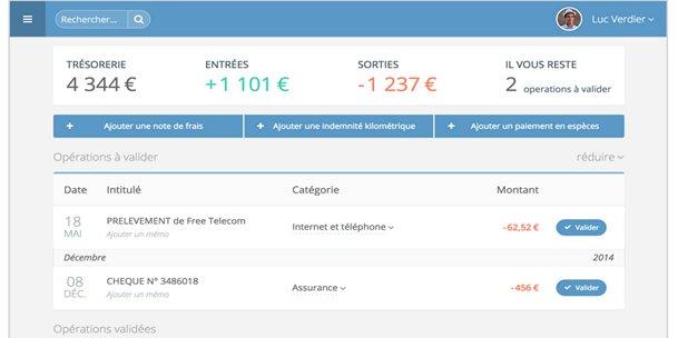 Dougs est une société comptable inscrite à l'Ordre des experts comptables de Lyon.