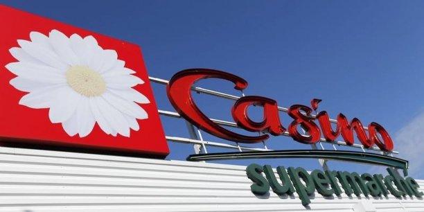 Sur le SBF 120, Casino Guichard chute de 8,44%, à 36,65 euros alors que Standard and Poors (S&P) a mis sa note de crédit sous perspective négative.