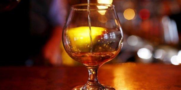 La Nouvelle-Aquitaine est la 1re région exportatrice de boissons, principalement en vin et Cognac.