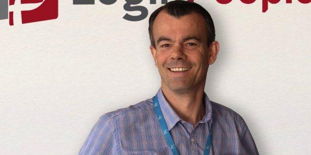 François-Pierre Le Page préside la commission Rayonnement de la French Tech Côte d'Azur.