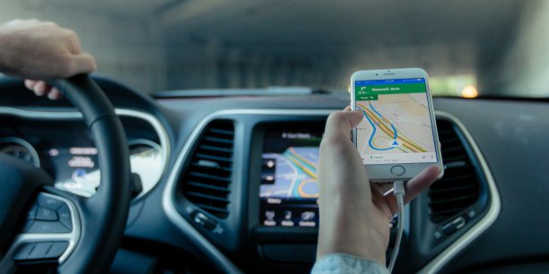 La crainte des chauffeurs LOTI est de ne plus pouvoir du tout utiliser les plateformes, et ces entreprises disent d'ailleurs soutenir leur mouvement.