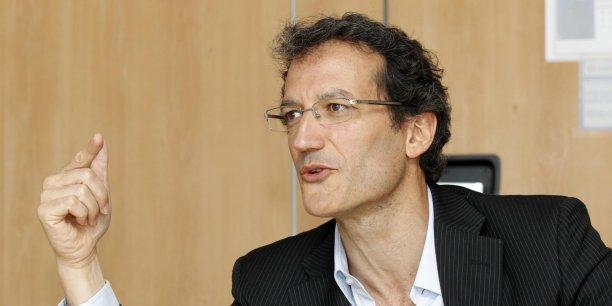 Dan Serfaty qui a fondé Viadeo en 2004, possède toujours 13% du capital.