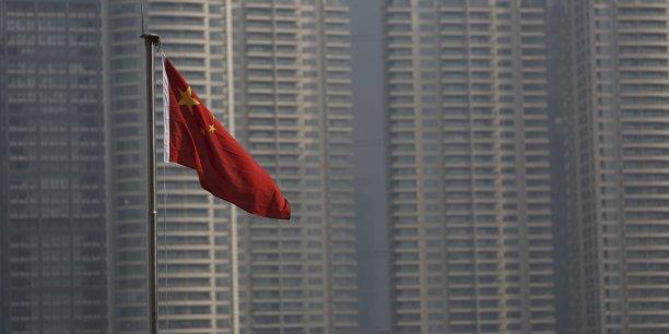 En Chine, le coût de la pollution grimpe à 1.400 milliards dollars par an.