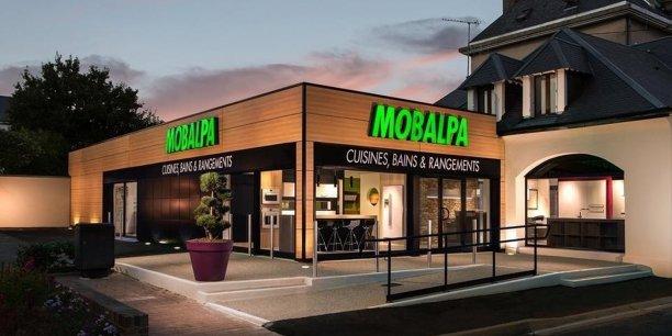 Après de bons résultats en 2015, Mobalpa souhaite ouvrir 18 nouveaux points de vente en 2016.