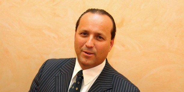 Christian Malaterre veut développer l'accompagnement qualitatif des entreprises provençales.