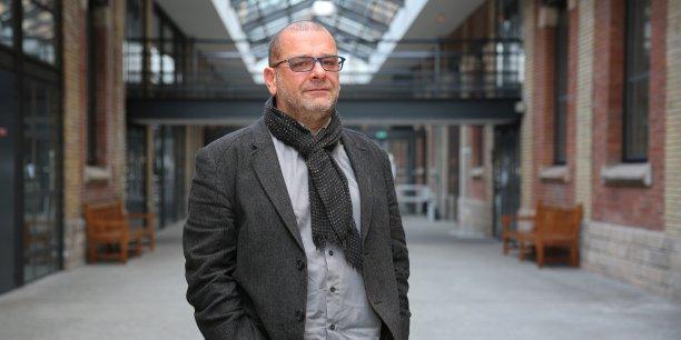 Le directeur adjoint du Lereps Jérôme Vicente a participé à l'organisation de la conférence