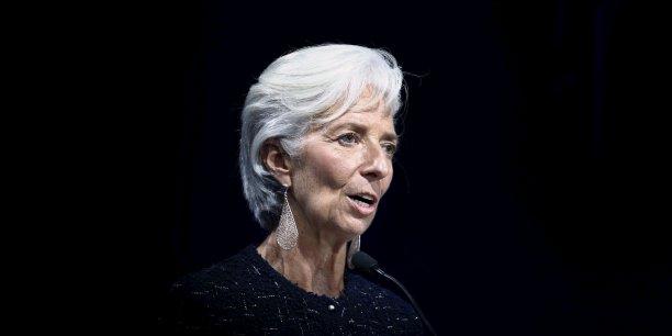 Le mandat de la directrice du FMI expire le 5 juillet prochain.