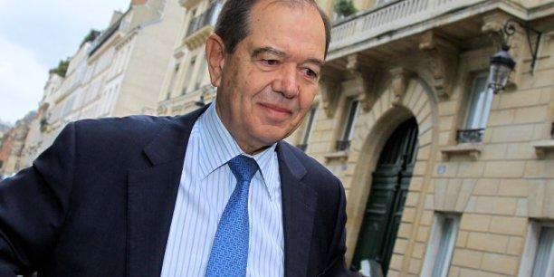 Patrick Ollier, président de la métropole du Grand Paris, souhaite que la métropole capitale initie sa propre dynamique et enclenche un cercle économique vertueux.