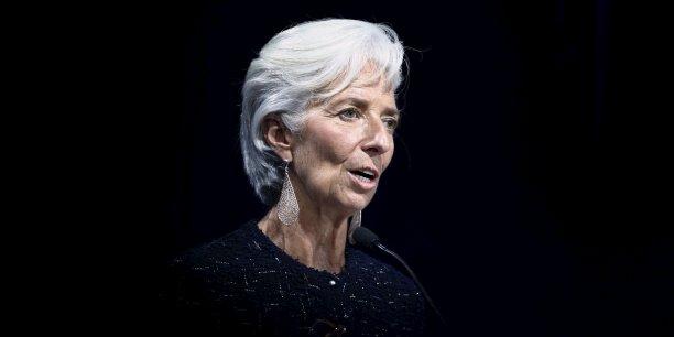 Christine Lagarde souhaite que le France continue de se réformer. Mais dans quels domaines ?