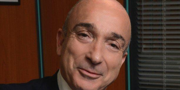 Le président de l'UPE06 annonce la création d'un observatoire de la fiscalité.