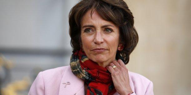 La ministre des Affaires sociales Marisol Touraine devrait annoncer ce mardi un déficit bien moins élevé que prévu pour l'année 2015.