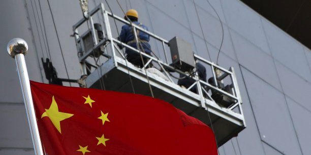 Le commerce extérieur chinois s'était contracté de 8% sur l'ensemble de 2015, très loin de l'augmentation de 6% que visait Pékin.