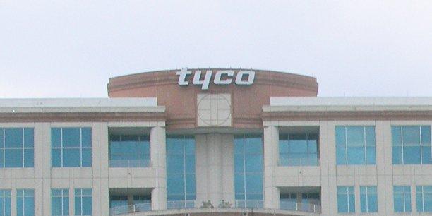 Tyco a été démantelé à plusieurs reprises après un scandale de corruption.