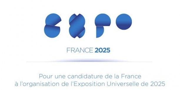 Selon Expofrance, l'Elysée annoncerait officiellement la candidature de France dans les prochains jours.