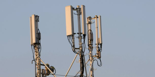 Chez Orange, environ un millier d'antennes sont difficilement accessibles en France.