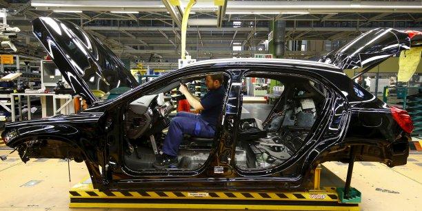 La PME girondine est aussi bien implantée en Europe qu'en Chine et dans les Amériques.