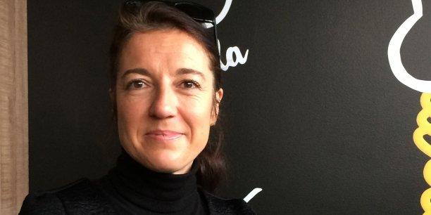 L'astrophysicienne Stéphanie Godier estime que les étudiants doivent être familiarisés avec le monde économique afin de mieux essaimer l'innovation.