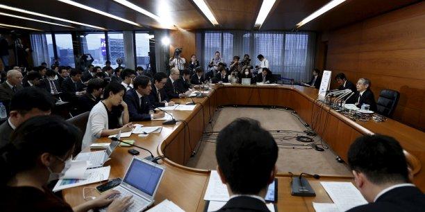 La Banque du Japon lance l'offensive dans la guerre des monnaies