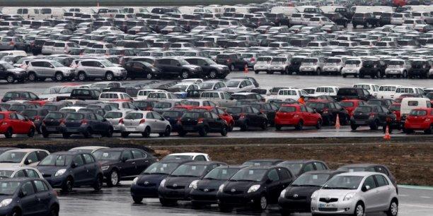 A noter le déclin du diesel, qui en janvier n'a convaincu que 51,6% des acheteurs d'automobiles. Sur l'année 2015, ce chiffre était grimpait à 57,2%.