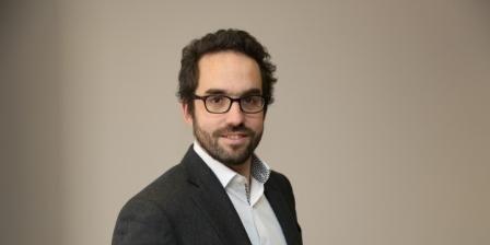 Cédric Nieutin a été nommé directeur de l'incubateur de la CERA.