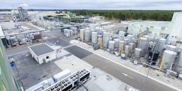 L'entreprise chimique DRT rachetée pour... 1 milliard d'euros — Landes