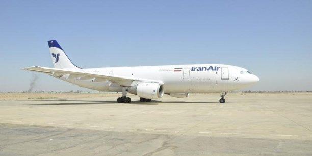 Iran Air s'était engagé en janvier sur 45 A320 dont 24 versions remotorisées NEO, des avions long-courriers avec 45 A330 (dont 18 A330 NEO), 16 A350-1000 et 12 A380.