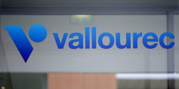 Vallourec vaut 567 millions d'euros en bourse, l'action a chuté de 51% depuis le 1er janvier.