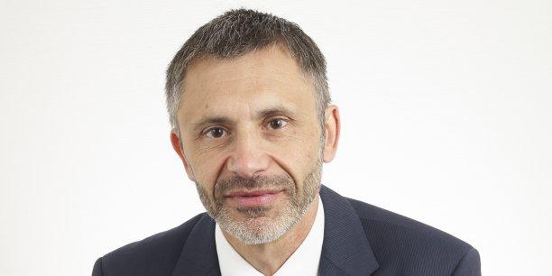 Thierry Tolmer, nouveau président de Scopelec