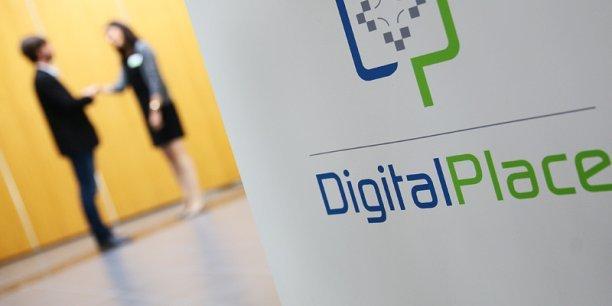 DigitalPlace compte 200 entreprises adhérentes en Midi-Pyrénées.