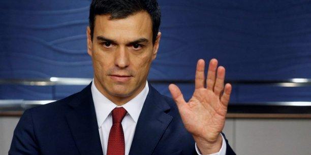 Pedro Sánchez sera-t-il le futur premier ministre espagnol ?