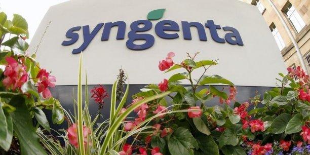 La firme suisse Syngenta, dont le conseil d'administration a approuvé l'offre du chinois Checmchina, a refusé trois propositions du géant américain Monsanto.