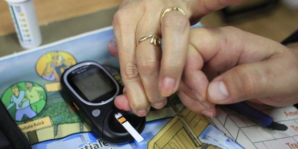 Le diabète de type 1 représente 10% des cas de diabète dans le monde.