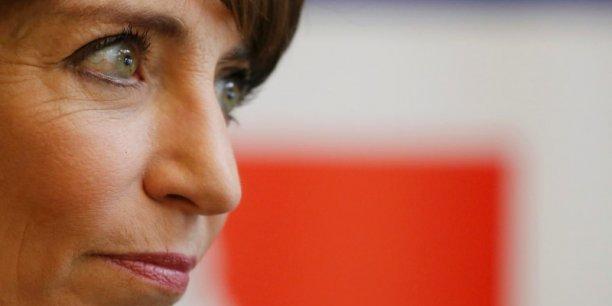 Marisol Touraine est favorable favorable à une simplification du mille-feuilles des rémunérations des médecins