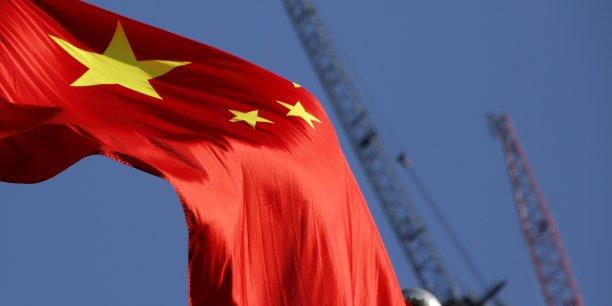 L'Europe tentée de jouer de la carotte et du bâton avec Pékin.