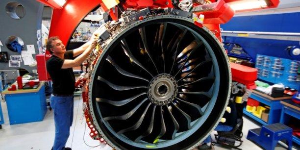 CFM International a enregistré 2.677 nouvelles commandes, dont 876 moteurs CFM56 et 1.801 moteurs LEAP en 2016