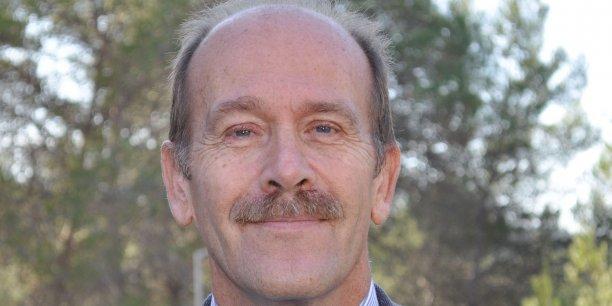 Michel-Henry Bouchet