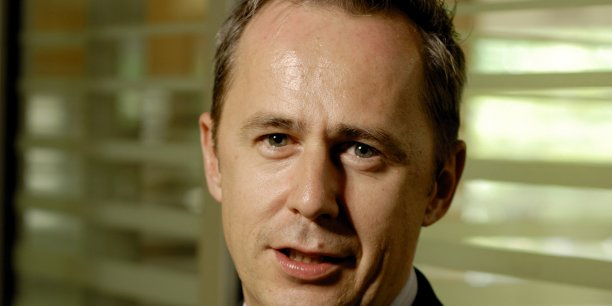 Pierre-Henri Chevillard prend la direction régionale de LCL Provence.